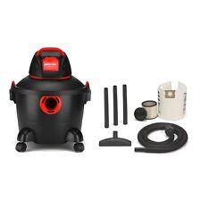 Shop-Vac 6-Gallon Portable Wet/Dry Home Car Vacuum Cleaner 3.5 Peak Hp w/ Blower