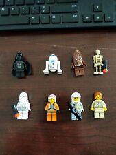 Lego star wars minifigures Good