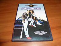 Bull Durham (DVD, 2002, Widescreen/Full Frame) Kevin Costner