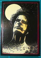 Kitchen Sink Trading Card The Crow  #8of10 1996