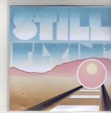 (AL132) Still Flyin', Runaway Train II - DJ CD
