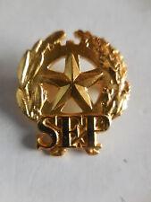 distintivo presidenza repubblica Scienze della Formazione Primaria SFP