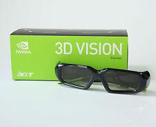 New Genuine Wireless 3d glasses 3d vision NV Shutter NVIDIA