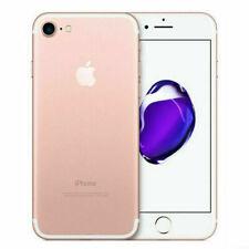 APPLE IPHONE 7 32GB GRADO B ORIGINALE RIGENERATO RICONDIZIONATO ROSE GOLD