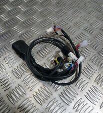 LML Star Auto 4t 125cc Genuine Wiring Loom #2