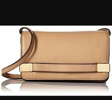 Ivanka Trump Mini Cross Body Handbag Purse Palomino Purse $250