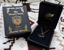 Katekyo Hitman Reborn! Vongola Ring necklace Thander