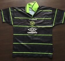 Celtic Glasgow Kinder Trainingstrikot Umbro 12/13 Jahre 158cm