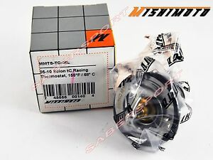 """Mishimoto Low Temp Racing Thermostat for Scion / Lexus / Toyota """"See Detail"""""""