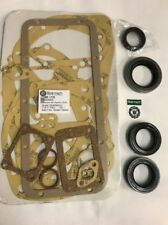 Bearmach Land Rover Series 2, 2a & 3 (1948 to 84)Gearbox Gasket & Seals Kit Set