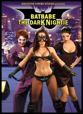 Batbabe: The Dark Nightie (DVD, 2009)