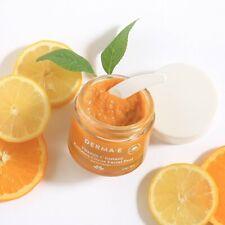 Dermae Vitamin C Instant Radiance Citrus Facial Peel