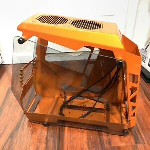 Custom Cougar Conquer Essence Mini Tower Mini ITX Micro ATX Matx Gaming Case