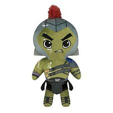 Funko Thor Ragnarok Hero Plushies Hulk Plush Figure NEW Toys Marvel Collectibles