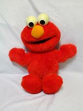 Vintage TYCO 1995 TICKLE ME ELMO Original Laughing Giggling Talking Tickle Doll