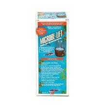 Microbe Lift PL 16 oz -natural beneficial bacteria-good-pond-liquid-safe-small