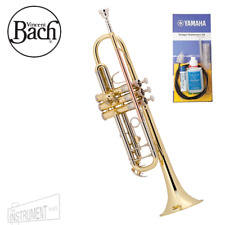 Bach TR500 Upgraded Student Bb Trumpet - Used / MINT CONDITION