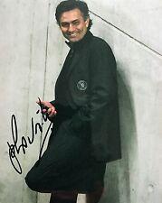 Jose Mourinho signed 10x8 Image B  photo UACC Chelsea Real Madrid Inter