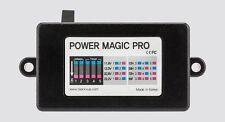 BlackVue Power Magic Pro Vehicle Battery Discharge Prevention Parking Mode UK