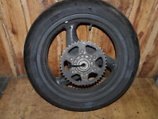 Hinterrad / rear wheel / Ducati 620 Sport ss ie