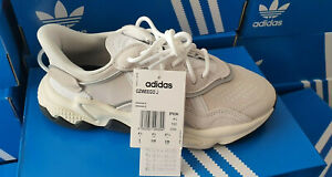 Adidas Ozweego Womens / Juniors EF6296 Trainers Shoes UK 4, 4.5