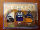 LaVine Gay Randle 2016-17 Panini Gold Standard - Golden Trios jersey serial #/49