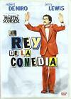 El rey de la comedia, Edición sencilla 1 Disco DVD