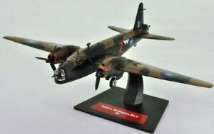 WW2 Bomber Vickers Wellington Mk.X  Diecast model aircraft 1:144 scale