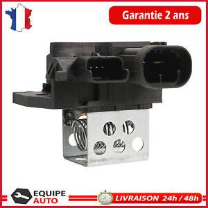 Résistance de ventilateur radiateur moteur Peugeot 307 308 3008 5008 =9673999880