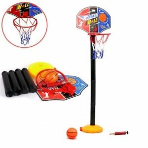 15cm Children/'s Shooting Basketball PVC Indoor Outdoor Mini Toys Pool Play Ball