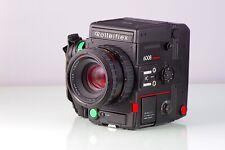 Premium Classique 6X6 Rollei 6008 Moteur Rolleiflex Rolleigon Hft 80mm Near Mint