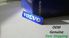 VOLVO Steering Wheel Airbag Emblem Badge Metal Sticker Logo Replacement GENUINE