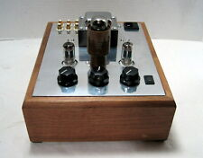Bottlehead Foreplay III Tube Preamplifier==Nice!