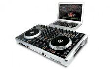 Numark N4 Digital DJ Controller 4-Channel  with Mixer