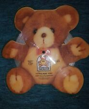 IF YOU GO DOWN TO THE WOODS TODAY International Teddy Bear Club Picture Disc