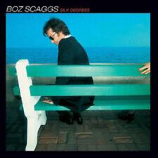 Boz Scaggs - Silk Degrees [New Vinyl LP] Ltd Ed, 180 Gram