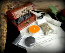 Witches Samhain Incense Blessing Poem Spell Wiccan Pagan Halloween Witchcraft