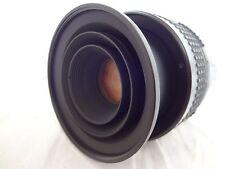 Nikon AF Micro NIKKOR 60mm f/2.8 Lens with Kenko MC UV Filter Excellent Con1081L