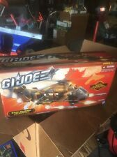 G.I. Joe ~ Eaglehawk Helicopter Playset ~ New ~ Hasbro 2012