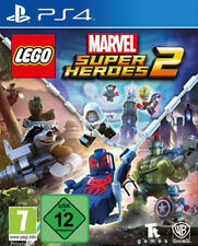 PS4 LEGO Marvel Super Heroes 2 NEU&OVP Playstation 4