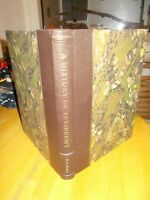 A History of Taxidermy: art, science...by P.A. Morris Deluxe Limited Edition