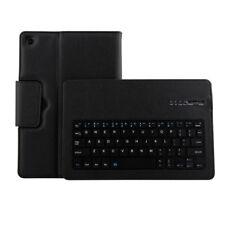 BT-Tastatur Tasche für Huawei MediaPad M5 10.8 Pro Tablet Synthetisches Leder BK