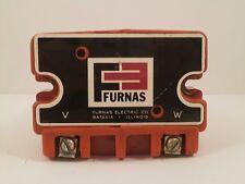 FURNAS SINGLE VOLTAGE COIL D71221-33  550 VOLTS
