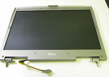 Dell Latitude D800 complete LCD Screen Panel Display Assembly 8T749 8T884 1U329