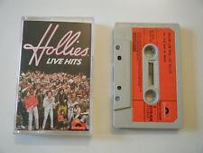 Album Pop Rock Cassettes