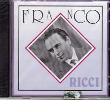 FRANCO RICCI - volume 1 CD