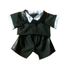 "Teddy Mountain Tuxedo Outift Fits all 14""-18"""