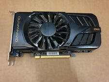 GAINWARD GTX560 GS 1024M GDDR5 256B CRT DVI HDMI GRAFIKKARTE GRAPHICS CARD