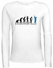 Langarm Damen-Shirts für die Freizeit