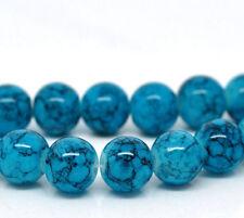Perline Blu per hobby creativi
